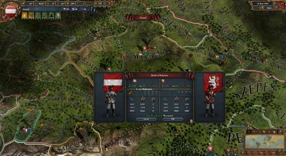 Europa Universalis IV – Art of War Collection (ключ для ПК)