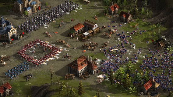 Cossacks 3 – Guardians of the Highlands