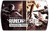 Tom Clancy's Rainbow Six Siege Season Pass (ключ для ПК)