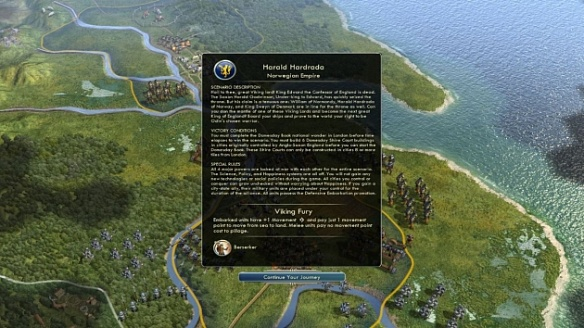 Купить Sid Meier's Civilization V - Denmark and Explorers Combo Pack
