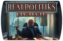 Realpolitiks – New Power (ключ для ПК)