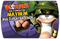 Worms Ultimate Mayhem – Multiplayer Pack