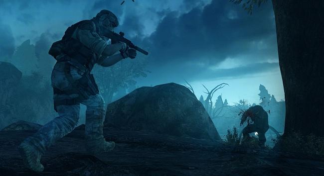 Tom clancy s ghost recon future soldier dlc 2 raven strike