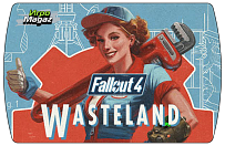 Fallout 4 – Wasteland Workshop