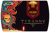 Tyranny Deluxe Edition