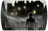 Black Mirror II (ключ для ПК)