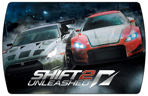 Need For Speed Shift 2 Unleashed (ключ для ПК)