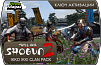 Total War Shogun 2 – The Ikko Ikki Clan Pack