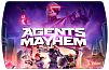 Agents of Mayhem (ключ для ПК)
