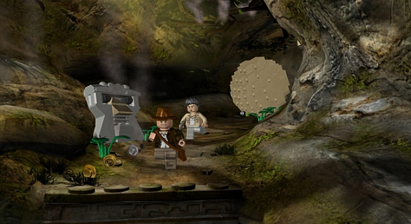 LEGO Indiana Jones The Original Adventures