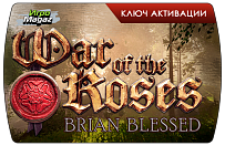 War of the Roses Brian Blessed Voiceover (ключ для ПК)