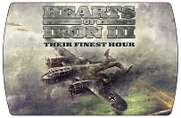 Hearts of Iron III – Their Finest Hour