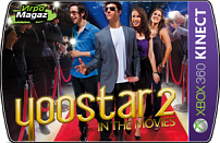 Yoostar 2: In The Movies для Xbox 360