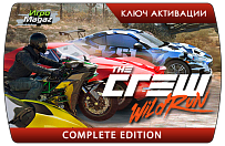 The Crew Complete Edition (ключ для ПК)