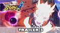 Naruto Shippuden Ultimate Ninja Storm 4 Trailer 3 [OFFICIAL E3 2015 TRAILER]