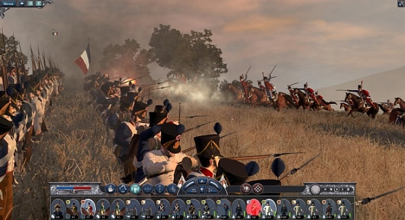 Total War Napoleon Definitive Edition (ключ для ПК)