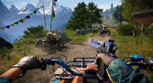 Far Cry 4 - Hurk Deluxe Pack