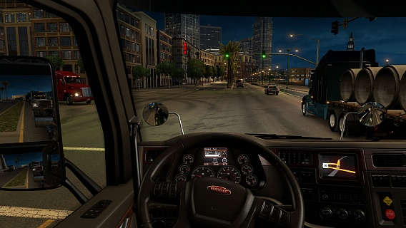 American Truck Simulator Gold Edition (ключ для ПК)