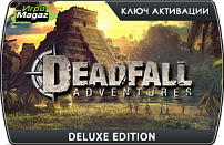 Deadfall Adventures Deluxe Edition