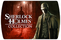 The Sherlock Holmes Collection (ключ для ПК)