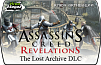 Assassin's Creed Revelations - DLC 3 - The Lost Archive