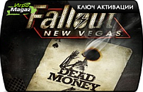 Fallout New Vegas - Dead Money