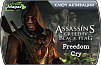 Assassin's Creed IV Black Flag – Freedom Cry