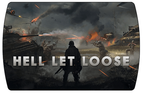 Hell Let Loose (ключ для ПК)