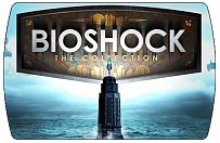 Bioshock The Collection (ключ для ПК)