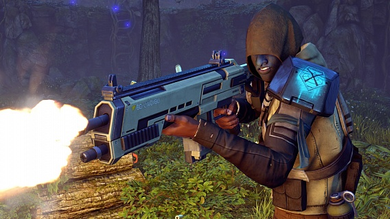XCOM 2 – Resistance Warrior Pack