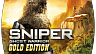Sniper Ghost Warrior 1 Gold (ключ для ПК)
