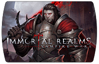 Immortal Realms Vampire Wars (ключ для ПК)