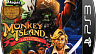 Monkey Island: Special Edition Collection для PS3