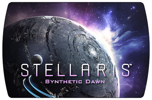 Stellaris – Synthetic Dawn Story Pack (ключ для ПК)
