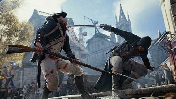 Assassin's Creed Unity – Secrets of the Revolution