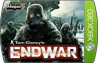 Tom Clancy's EndWar для Xbox 360