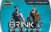 Brink - Agents of Change