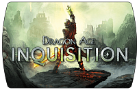 Dragon Age Inquisition (ключ для ПК)