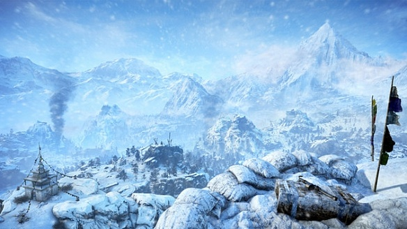 Купить Far Cry 4 - Valley of the Yetis