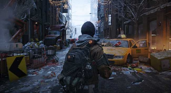 Tom Clancy's The Division Gold