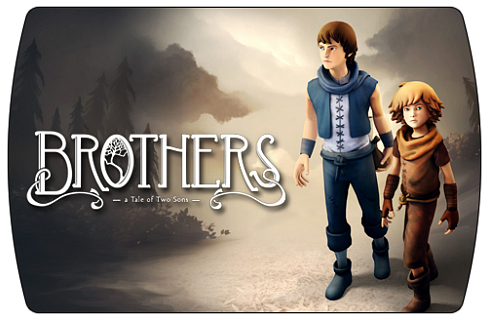 Brothers A Tale of Two Sons (ключ для ПК)