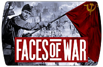 Faces of War (В тылу врага 2)