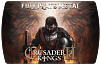 Crusader Kings II – Full Plate Metal