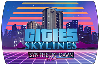 Cities Skylines – Synthetic Dawn Radio