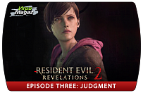 Resident Evil Revelations 2 - Episode Three: Judgment