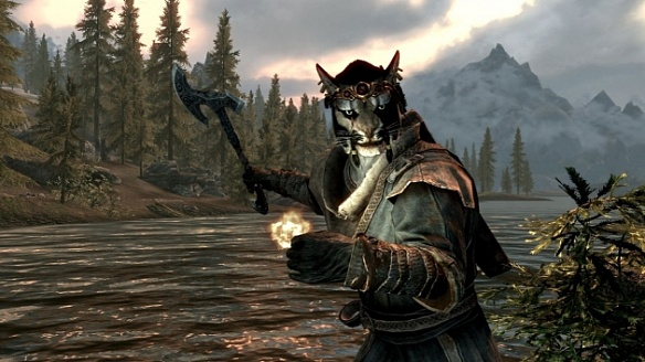 Купить The Elder Scrolls V Skyrim Legendary Edition