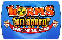 Worms Reloaded Game Of The Year