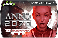 Anno 2070 DLC 3 - The Nordamark Conflict