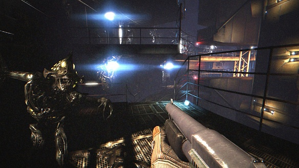 Купить Aliens: Colonial Marines - Movie Map Pack