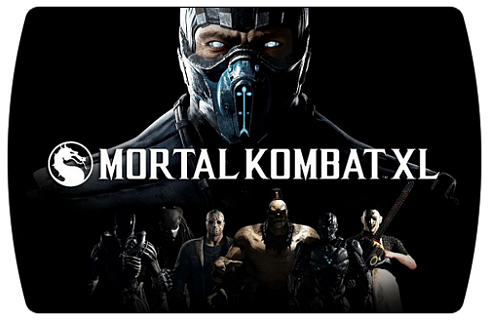 Mortal Kombat XL (ключ для ПК)